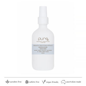 PURE | Beach Texture Spray