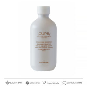 PURE | Forever Blonde Conditioner