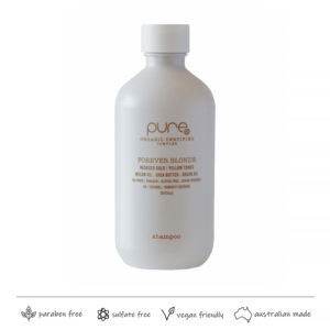 PURE | Forever Blonde Shampoo