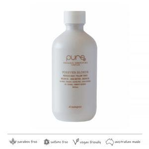 PURE | Forever Blonde Shampoo