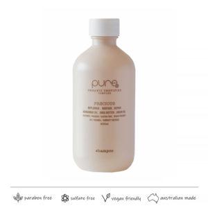 PURE | Precious Shampoo