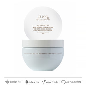 PURE | Sacred Mask