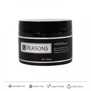 12 REASONS | Keratin Mask