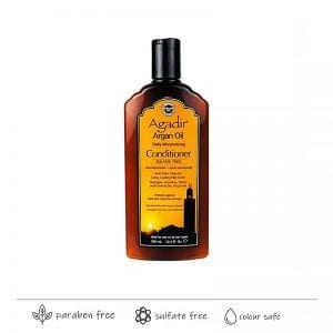 AGADIR | Argan Oil Daily Moisturising Conditioner