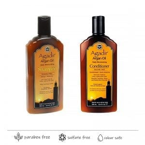 AGADIR | Argan Oil Daily Moisturising Duo