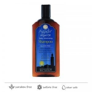 AGADIR | Argan Oil Daily Volumising Shampoo