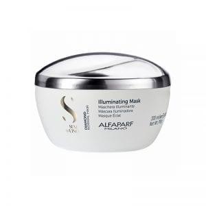 ALFA PARF | Semi Di Lino Illuminating Mask