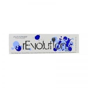 ALFA PARF | Revolution Semi Permanent Hair Color Cream Blue