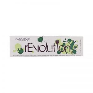 ALFA PARF | Revolution Semi Permanent Hair Color Cream Green
