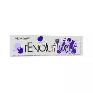 ALFA PARF | Revolution Semi Permanent Hair Color Cream Purple