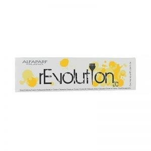 ALFA PARF | Revolution Semi Permanent Hair Color Yellow