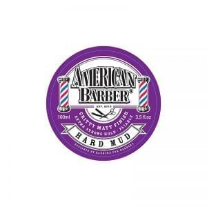 AMERICAN BARBER | Hard Mud