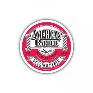 AMERICAN BARBER | Styling Paste