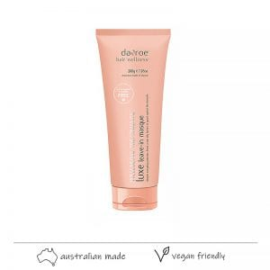 DAVROE | Well Being Treatments Luxe Leave in Masque