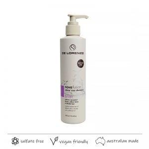 DE LORENZO | Nova Fusion Shampoo Silver