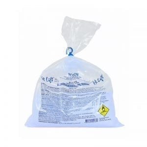HI LIFT | Bleach Blue Refill Bag