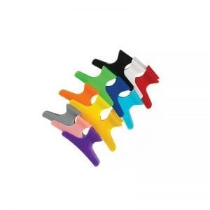 HI LIFT | Butterfly Clips Assorted colours