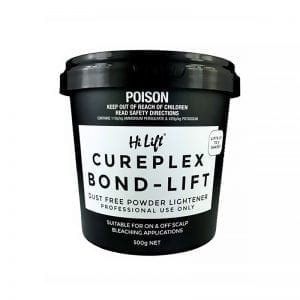 HI LIFT CUREPLEX | Bond Lift Bleach