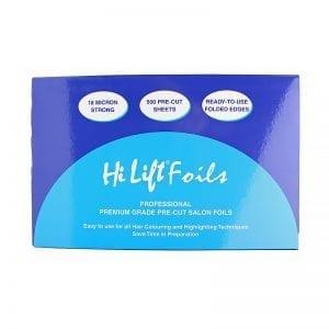 HI LIFT | Foils
