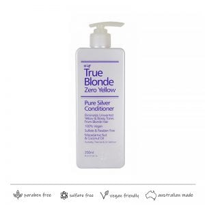 HI LIFT | True Blonde Zero Yellow Conditioner