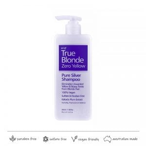 HI LIFT | True Blonde Zero Yellow Shampoo