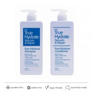 HI LIFT | True Hydrate Nourish and Repair Duo