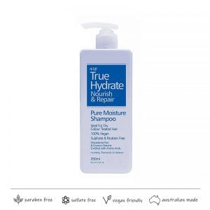 HI LIFT | True Hydrate Nourish and Repair Shampoo
