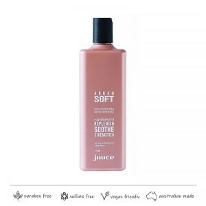 JUUCE | Argan Soft Conditioner