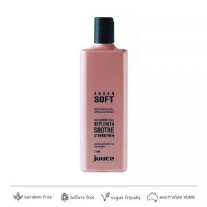 JUUCE | Argan Soft Shampoo