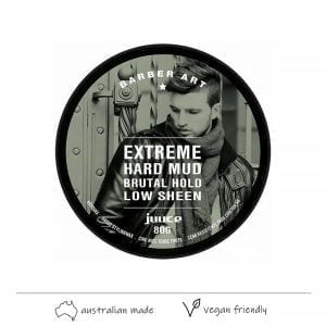 JUUCE | Barber Art Extreme Hard Mud