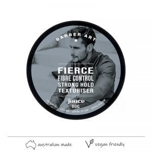 JUUCE | Barber Art Fierce Fibre Control