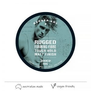 JUUCE | Barber Art Rugged Forming Fibre