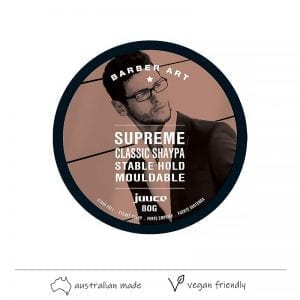JUUCE | Barber Art Supreme Classic Shaypa