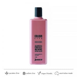 JUUCE | Colour Life Shampoo
