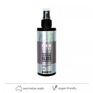 JUUCE| Fix n Shine