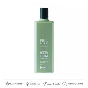 JUUCE | Full Volume Conditioner