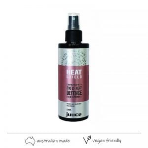 JUUCE | Heat Shield