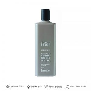 JUUCE | Miracle D. Frizz Conditioner