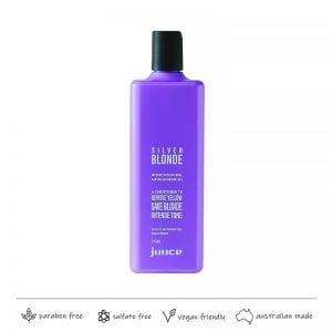 JUUCE | Silver Blonde Conditioner