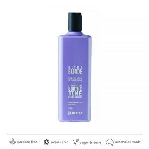 JUUCE | Ultra Blonde Conditioner