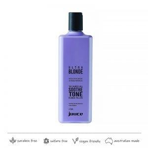 JUUCE | Ultra Blonde Shampoo