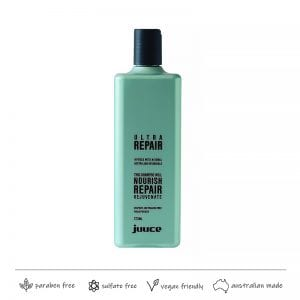 JUUCE | Ultra Repair Shampoo