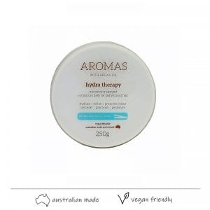 NAK | Aromas Hydra-Therapy Intensive Treatment