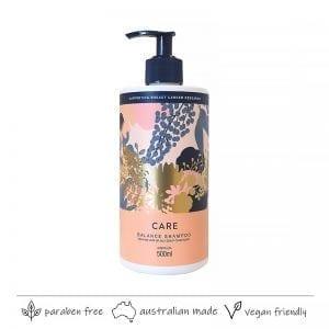NAK | Care Balance Shampoo