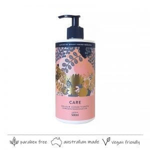 NAK CARE | Colour Conditioner