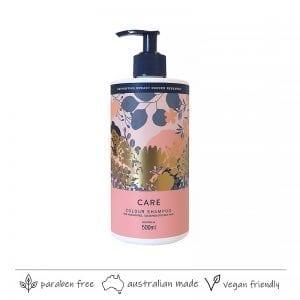 NAK | Care Colour Shampoo