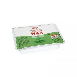 REVA | Aloe Vera Hard/Hot Brazilian Wax
