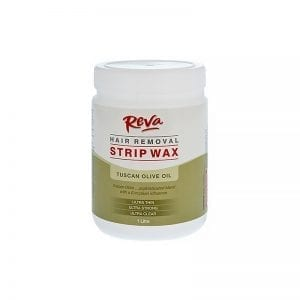 REVA | Tuscan Olive Oil Strip Wax