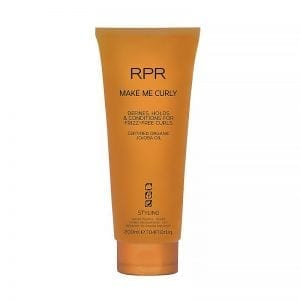 RPR | Make Me Curly
