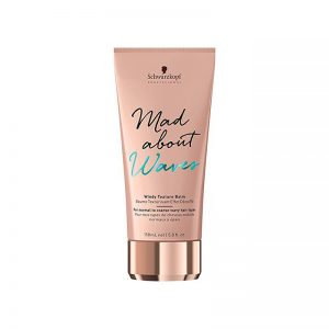 SCHWARZKOPF | Mad About Waves Windy Texture Balm
